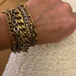 Silpada KR collection bracelet